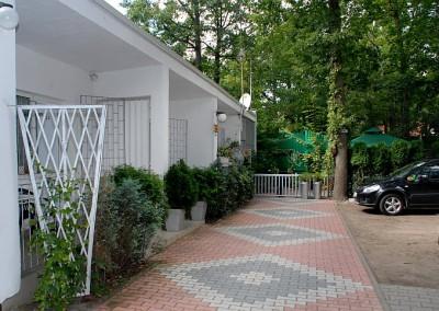POLANBUD: Domki murowanie